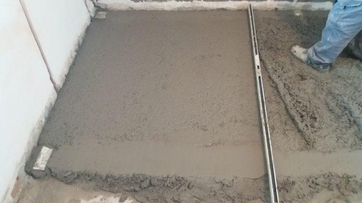 Serveis guinardo reformas todo lo que necesites para - Como nivelar un piso para colocar piso flotante ...