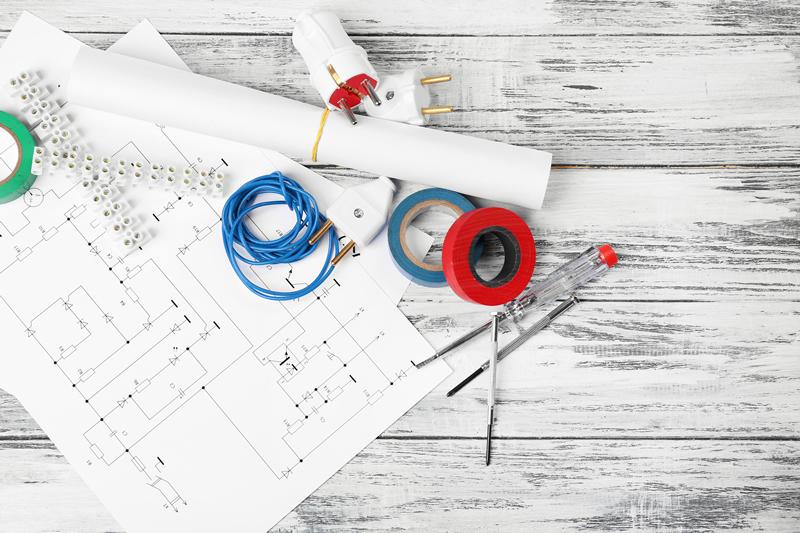 Presupuesto instalaci n el ctrica serveis guinardo - Instalacion electrica superficie ...