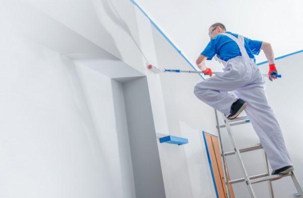¿Qué Pedirle a tu Pintor antes de pintar tu casa?
