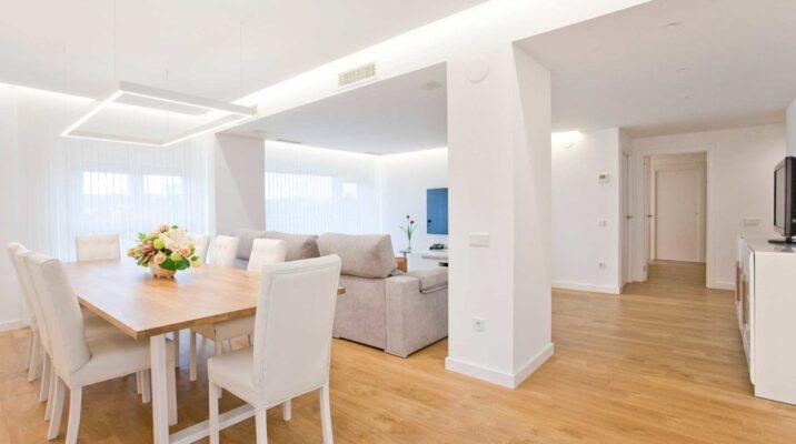 tarifa servicios reformas en general casas unifamiliares Barcelona