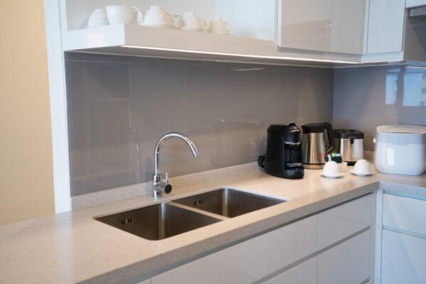 Ideas para reformar una cocina pequeña
