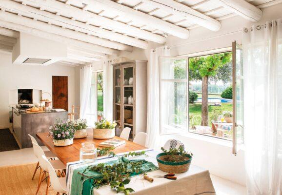 Reformar casas Barcelona