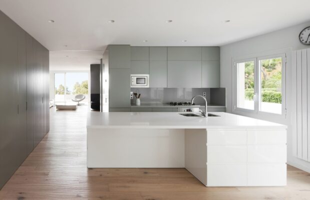 ¿Cuánto cuesta reformar un piso en 2021?